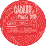 Hollow Funk EP