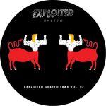 Shir Khan Presents Exploited Ghetto Trax Vol 2