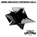 Drum & Bass Synthesis Vol 6