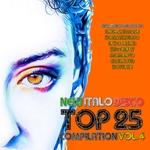 New Italo Disco Top 25 Compilation Vol 4