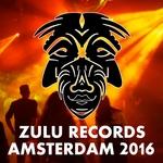 Zulu Records Amsterdam 2016