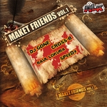 Maket Friends Vol 1