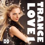 VARIOUS - Trance Action 1 (Front Cover)