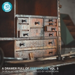 A Drawer Full Of Deep House Vol 5