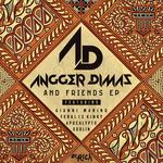 Angger Dimas & Friends EP
