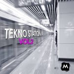 Tekno Station Vol 2