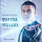 Suanda History Vol 4 (unmixed tracks)