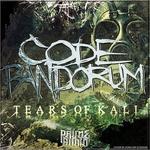 Tears Of Kali EP