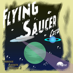 Flying Saucer Crew Vol 2