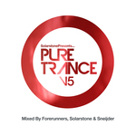 VARIOUS - Solarstone Presents Pure Trance 5 (Front Cover)