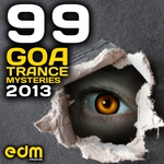 99 Goa Trance Mysteries (Best Of Top Psychedelic, Progressive, Fullon, Hitech, Hard Techno, Forest)