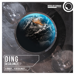 DING - Decolonize (Front Cover)