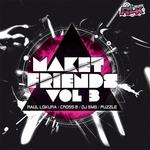 Maket Friends Vol 3