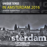 Unique Sense In Amsterdam 2016 (unmixed tracks)