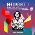 Feeling Good: The Supreme Sound Of Producer Bob Shad