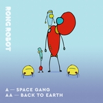 Space Gang/Back To Earth