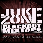 JukeZone BlackOut Vol 1