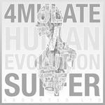 Human Evolution/Suffer