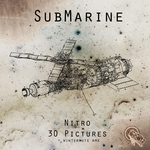 SUBMARINE - Nitro (Front Cover)