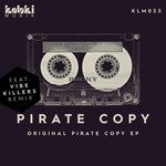 Original Pirate Copy EP