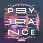 Psytrance (Sample Pack WAV/APPLE/LIVE)