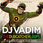 The Dubcatcher Loops (Sample Pack WAV/APPLE/LIVE/REASON)