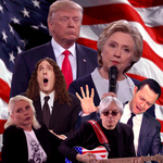 Songify The Election/2016
