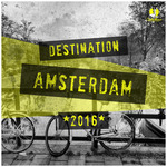 Destination/Amsterdam 2016