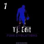 Funk Evolutions # 7
