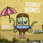 PEANUT HOLMES - Hello (Front Cover)