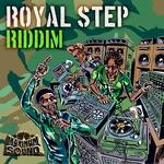 Royal Step Riddim