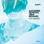 City Rain EP
