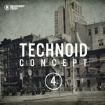 Technoid Concept Issue 4