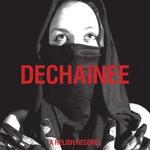 HEADMAN - Dechainee (Front Cover)