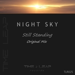 NIGHT SKY - Still Standing (Front Cover)