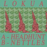 LOKUA - Headhunt (Front Cover)