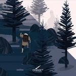 DAMIEN SCHNEIDER - Frozen Echoes (Front Cover)