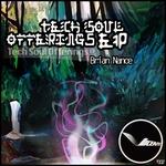 Tech Soul Offerings EP
