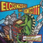EL CARNICERO feat DON COTTI - Sound Of The Future (Front Cover)