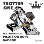 TROTTER - One (Front Cover)