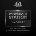 Mysterious Station. Sampler 001
