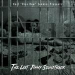 The Last Jimmy Soundtrack