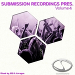 Submission Recordings Vol 4: Fire & Ice (unmixed tracks)