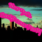 New York Hard Dance Party