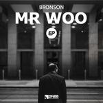 Mr Woo EP