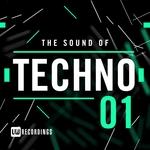 The Sound Of Techno Vol 01