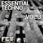 Essential Techno Vol 3
