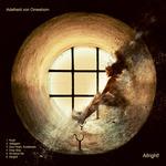 ADELHEID VON OMESHORN - Allright! (Front Cover)