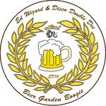 Beer Garden Boogie