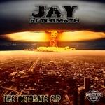 The Detonate EP